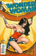 Wonder Woman (2011 4th Series) 52A
