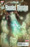 Haunted Mansion (2016 Marvel) 3A