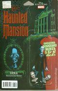 Haunted Mansion (2016 Marvel) 3C