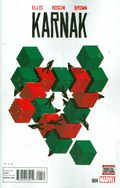 Karnak (2015 Marvel) 4A