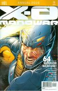 X-O Manowar Annual 2016 (2016 Valiant) 1B