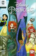 Disney Princess (2016 Joe Books) 3