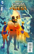 Future Quest (2016 DC) 1E