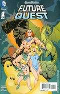 Future Quest (2016 DC) 1G