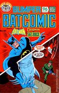 Bumper Batcomic (1976) Australian Series 16