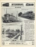 Interurbans the National Electric Railway News Digest (1943) Volume 6, Issue 3