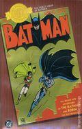 Millennium Edition Batman (2001) 1CHROME