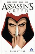 Assassin's Creed TPB (2016-2017 Titan Comics) 1-1ST