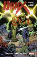 Drax TPB (2016 Marvel) 1-1ST