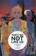 They're Not Like Us TPB (2015- Image) 2-1ST
