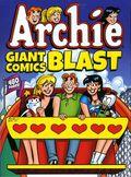 Archie Giant Comics Blast TPB (2016) 1-1ST