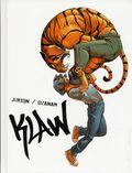 Klaw HC (2016 Magnetic Press) 1-1ST
