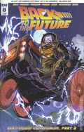 Back to the Future (2015 IDW) 8