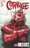 Carnage (2015 2nd Series) 8