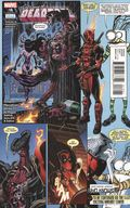 Deadpool (2015 4th Series) 12B