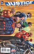 Justice League (2011) 50B