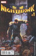 Nighthawk (2016) 1A
