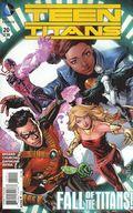 Teen Titans (2014 5th Series) 20