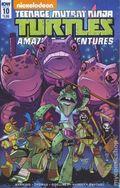 Teenage Mutant Ninja Turtles Amazing Adventures (2015 IDW) 10