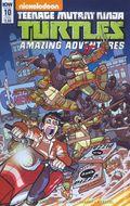 Teenage Mutant Ninja Turtles Amazing Adventures (2015 IDW) 10SUB