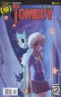 Tomboy (2015) 5A