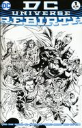 DC Universe Rebirth (2016) 1B