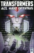 Transformers (2012 IDW) Robots In Disguise 53