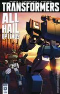Transformers (2012 IDW) Robots In Disguise 53SUB