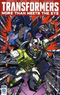 Transformers More than Meets the Eye (2012 IDW) 53