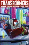 Transformers More than Meets the Eye (2012 IDW) 53RI