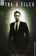 X-Files (2016 IDW) 2