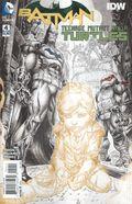 Batman Teenage Mutant Ninja Turtles (2015 DC) 4C