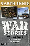 War Stories TPB (2015- Avatar) 4-1ST
