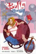 Buffy The High School Years: Freaks and Geeks GN (2016 Dark Horse) 1-1ST