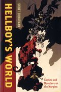 Hellboy's World Comics and Monsters on the Margin SC (2016 UC) 1-1ST