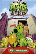 Plants vs. Zombies Grown Sweet Home HC (2016 Dark Horse) 1-1ST