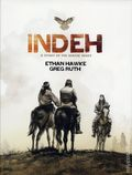 Indeh: The Apache Wars HC (2016 Grand Central) 1-1ST