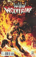 All New Wolverine (2015) 9B