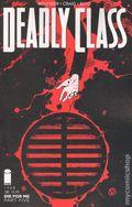Deadly Class (2013) 21A