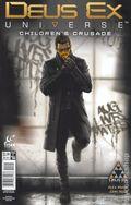 Deus Ex (2016 Titan Comics) 4B