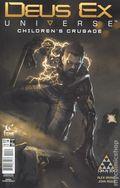 Deus Ex (2016 Titan Comics) 4C