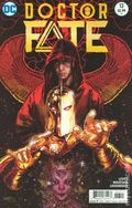 Doctor Fate (2015 DC) 13