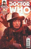 Doctor Who the Fourth Doctor (2016) 3B