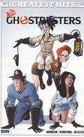 Ghostbusters (2013 IDW) 2nd Series 1GH
