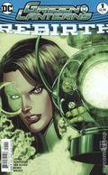 Green Lanterns Rebirth (2016) 1A