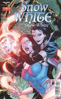Grimm Fairy Tales Snow White Vs Snow White (2016) 1B