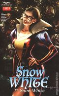 Grimm Fairy Tales Snow White Vs Snow White (2016) 1D
