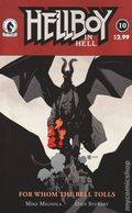 Hellboy in Hell (2012) 10