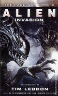 Alien Invasion PB (2016 Titan Books) The Rage War: Book 2 1-1ST