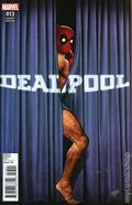 Deadpool (2015 4th Series) 13G